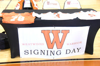 2-3 Signing Day